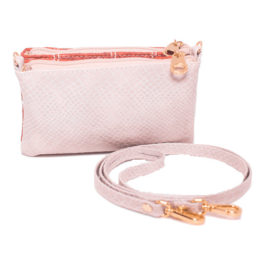 Multi-way Clutch – Warming Transparency