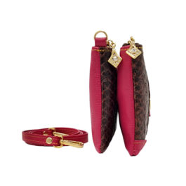 Multi-way Clutch – Hot Queen
