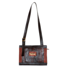 Satchel Shoulder Bag – Inamorata