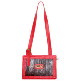 Satchel Shoulder Bag – L'amore II