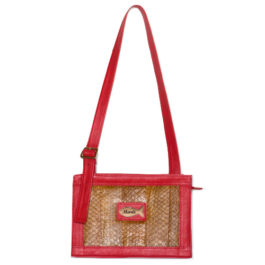 Satchel Shoulder Bag – Redhot II
