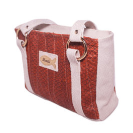 Satchel Shoulder Purse – Serene