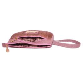 Versatile Wristlet – Soft Pink Lover