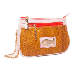 Versatile Wristlet – Sweet Honey