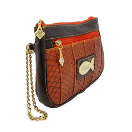 Versatile Wristlet – Just Different