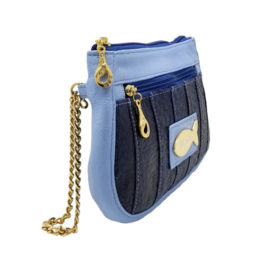 Versatile Wristlet – Nautical Girl